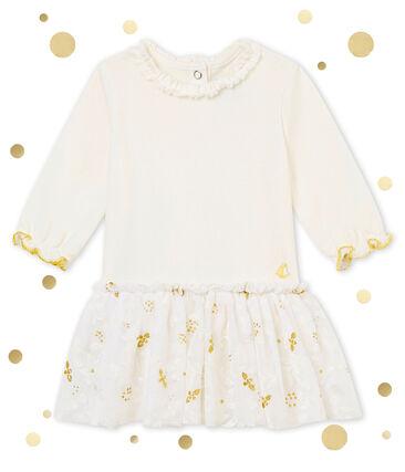 Baby girl's tulle dress