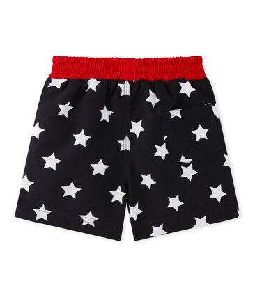 Baby boys' printed beach shorts