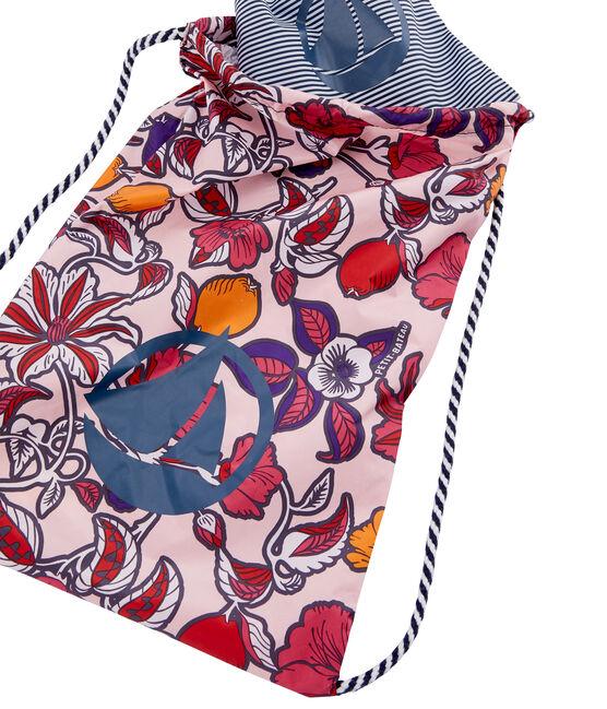 Lightweight backpack for girls . set