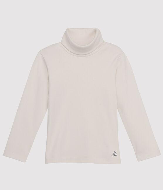 Boys'/Girls' Undershirt Marshmallow white