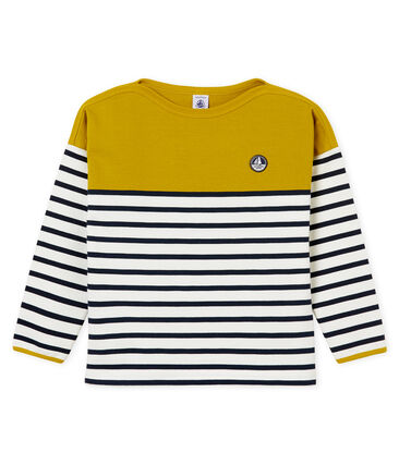 Children's breton Top