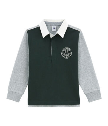 Boy's rugby shirt