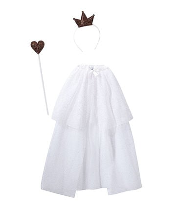 Princess outfit for girls . set