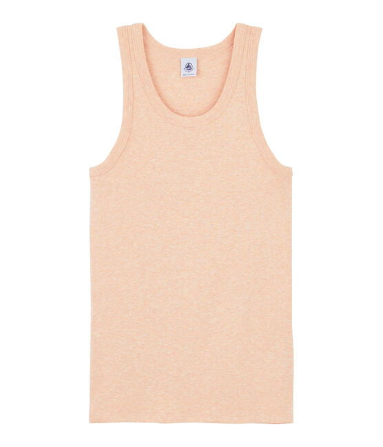 Women's Iconic Vest Aster Chine pink