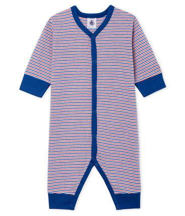 Baby Boys' Footless Sleepsuit