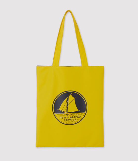 Iconic Shopping Bag Jaune yellow