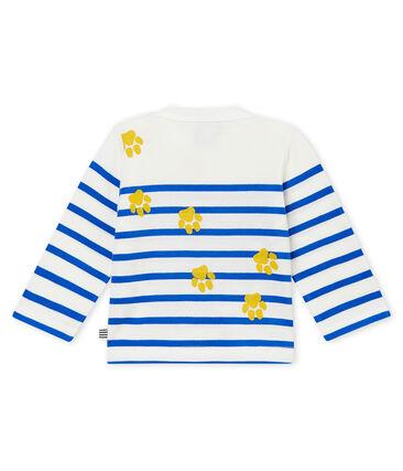 Baby boy's creative sailor top