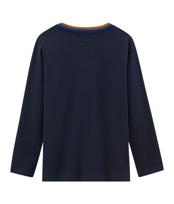 Boys' Long-sleeved T-Shirt SMOKING