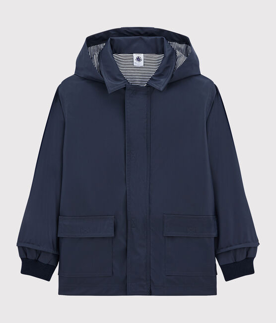 Boys'/Girls' Iconic Raincoat SMOKING