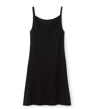 Women's Dress Noir black