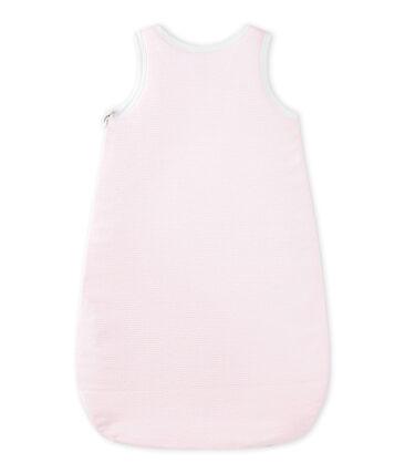 Baby girls' milleraies-striped newborn sleep sack