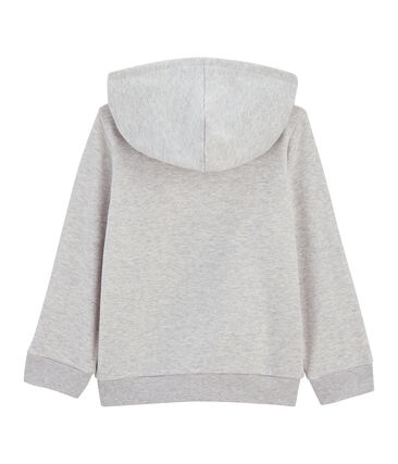 Boy's Sweatshirt Gris grey