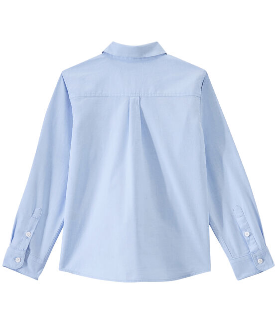 Boys' Shirt Bleu blue