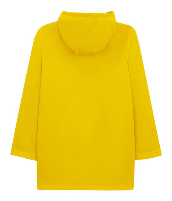 Unisex Raincoat Jaune yellow