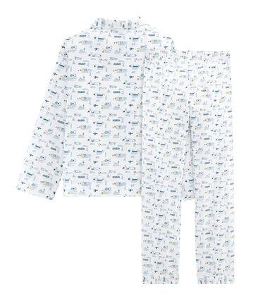 Boys' Cloth Pyjamas