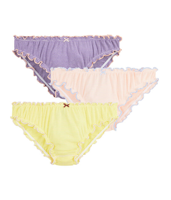 Women's Briefs - 3-Piece Set . set