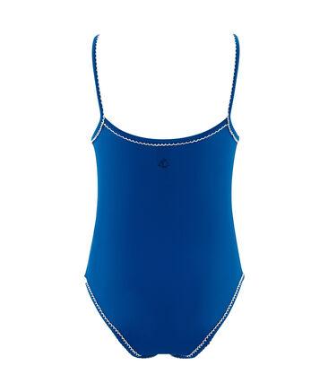 Girls' One-Piece Swimsuit