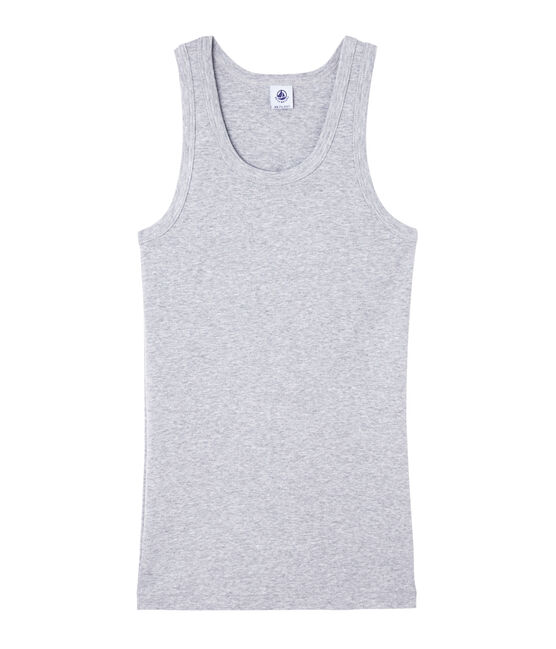 Women's Iconic Vest Beluga grey