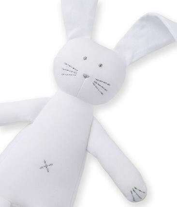 Unisex baby bunny comforter