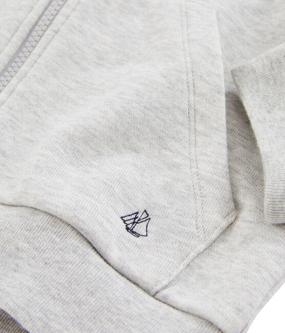 Boy's Sweatshirt Gris grey