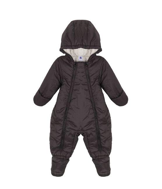 Unisex Babies' Snowsuit Capecod grey