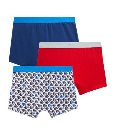 Boys' Pants - 3-Piece Surprise Set . set