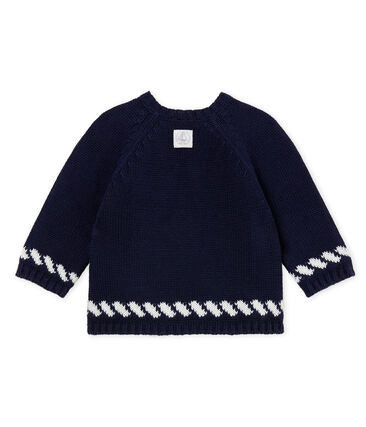 Baby boys' pullover