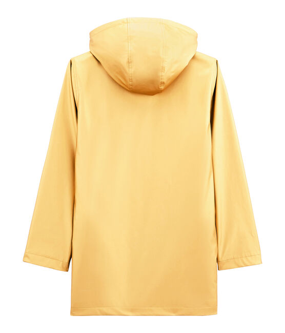 iconic mixed raincoat DORE