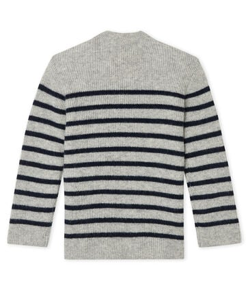 Baby Boys' Cashmere Pullover