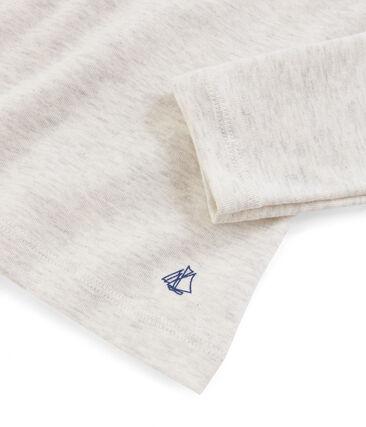 Unisex Children's Undershirt Montelimar Chine grey