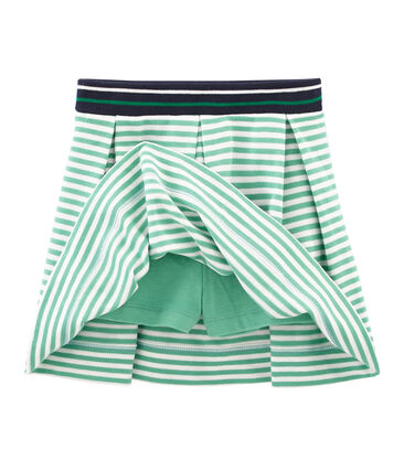 Girls' Skirt Shorts