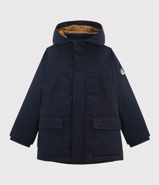 Boys' Parka SMOKING