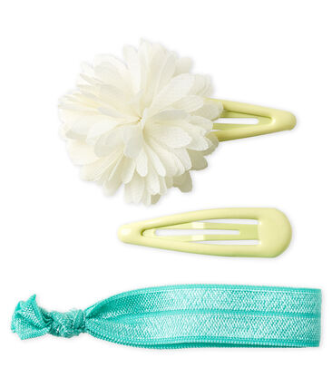 Pack of Girls' Hair Accessories . set