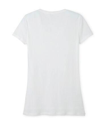 Women's light cotton tee