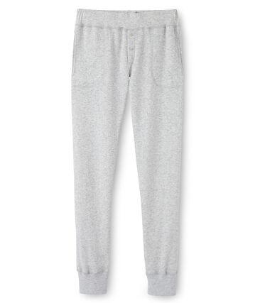 women's trousers in extra fine double knit