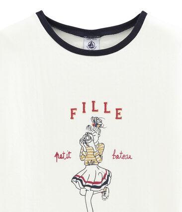 Child's short sleeved tee-shirt