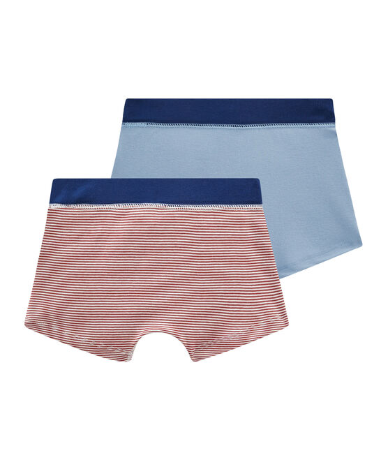 Boys' Boxers - 2-Piece Set . set