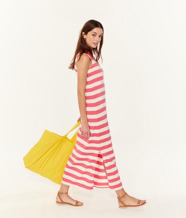 Women's sleeveless dress
