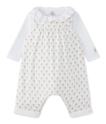 Baby girls' 2-piece set