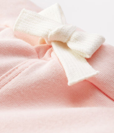Baby Girls - Boys' Knit Shorts Minois pink