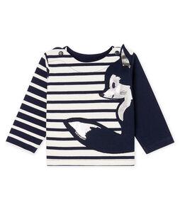 Baby Boys' New Look Sailor Top