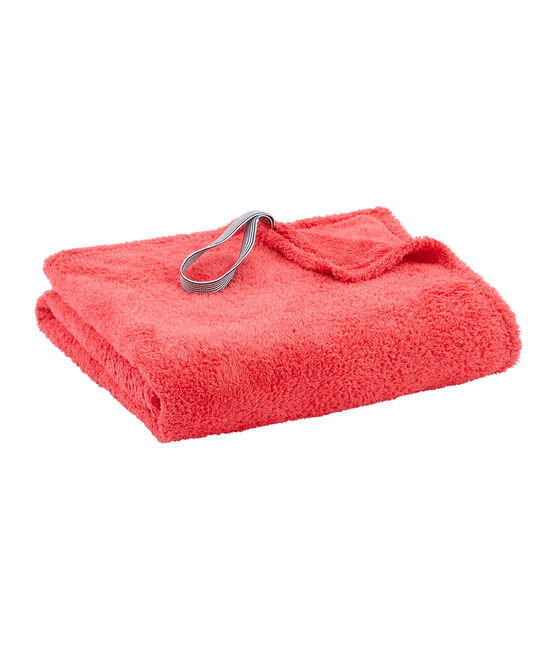 Unisex Child's/Adult's Bath Towel Groseiller pink