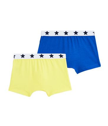 Boys' Boxer Shorts - 2-Piece Set . set