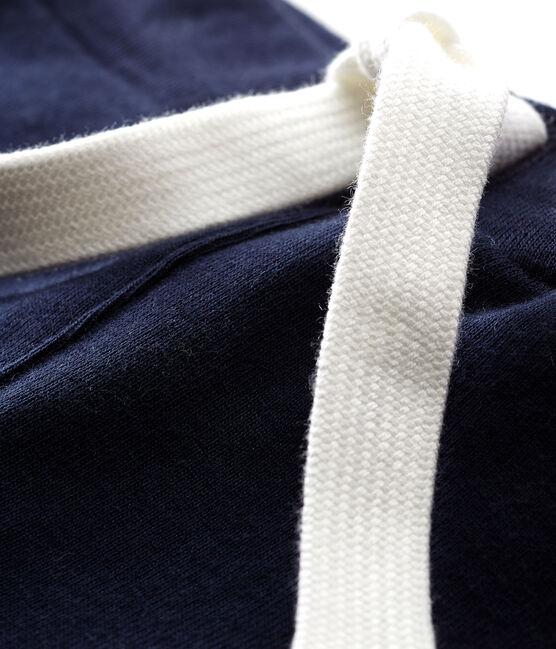 Baby boys' plain shorts SMOKING