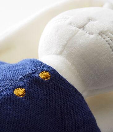 Sailor rabbit comforter