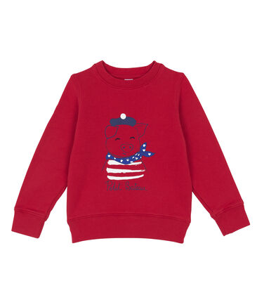 Unisex Child's Sweatshirt