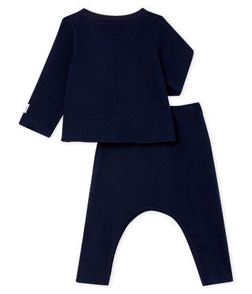 Unisex baby clothing - 2-piece set