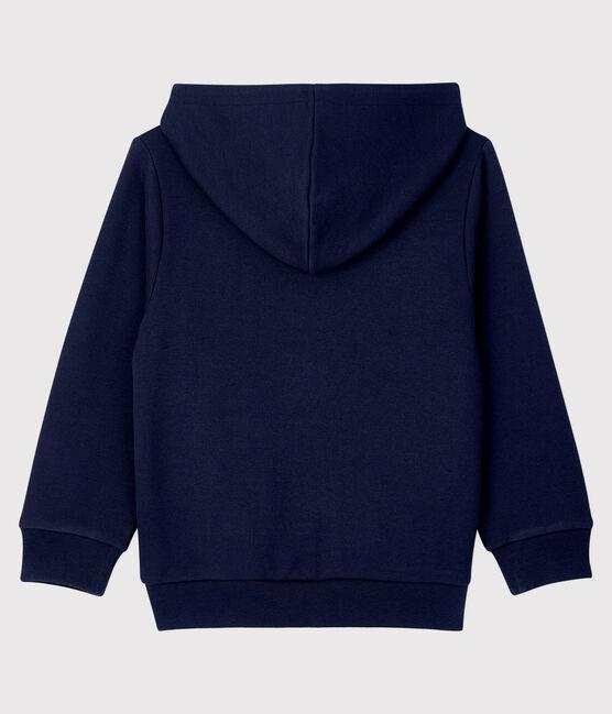 Boys' Hooded Sweatshirt SMOKING