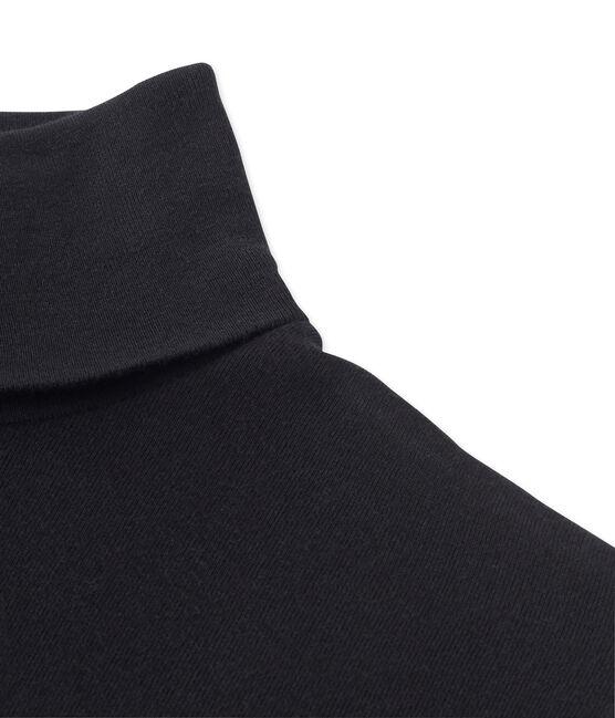 Women's undersweater Noir black