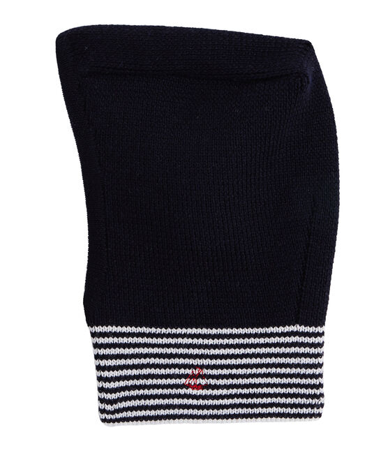 Boys' Balaclava Smoking blue